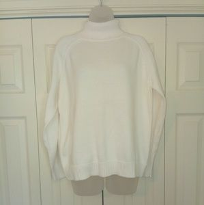 Karen Scott Turtle Neck Sweater